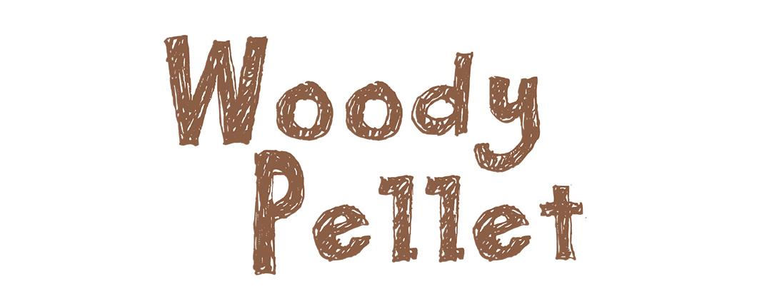 woody-pellet
